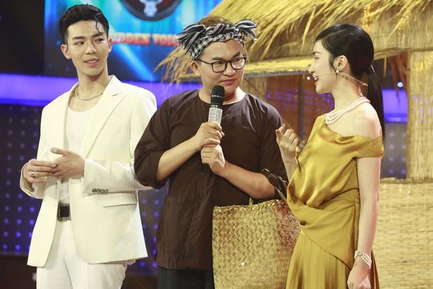 Hòa Minzy chặt chém, sửa lưng Trấn Thành ngay tập mở màn Giọng ải giọng ai mùa 5 - Ảnh 5.