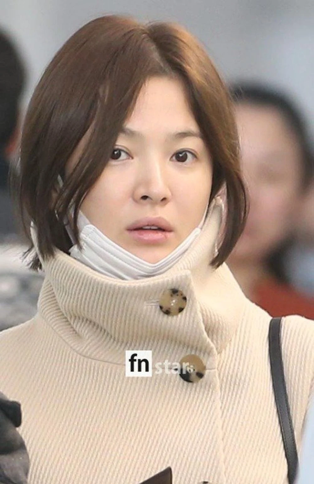 12 sao nữ sở hữu mặt mộc đẹp nhất Hàn Quốc: Nữ hoàng dao kéo cũng có mặt, Song Hye Kyo - Son Ye Jin có đọ được với dàn nữ thần Kpop? - Ảnh 2.