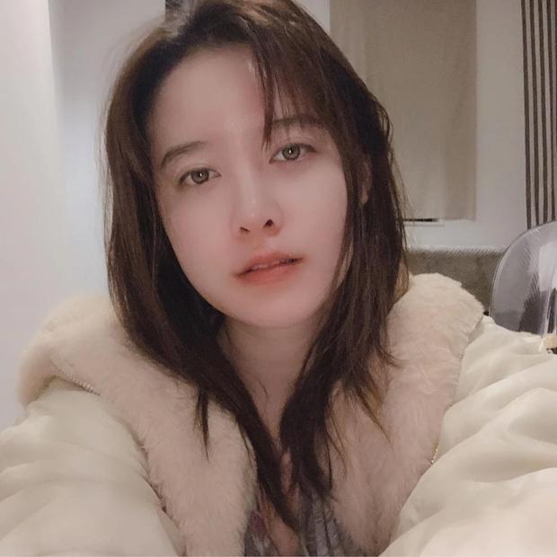 12 sao nữ sở hữu mặt mộc đẹp nhất Hàn Quốc: Nữ hoàng dao kéo cũng có mặt, Song Hye Kyo - Son Ye Jin có đọ được với dàn nữ thần Kpop? - Ảnh 6.