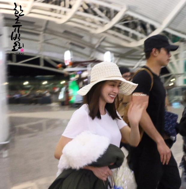 12 sao nữ sở hữu mặt mộc đẹp nhất Hàn Quốc: Nữ hoàng dao kéo cũng có mặt, Song Hye Kyo - Son Ye Jin có đọ được với dàn nữ thần Kpop? - Ảnh 12.