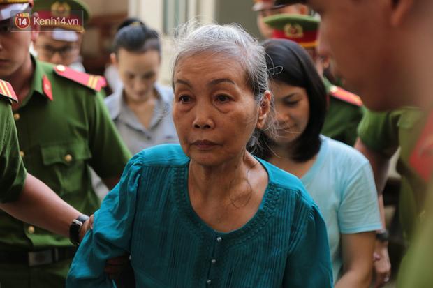 5 lý do khiến VKSND tỉnh Bình Dương đề nghị cần phải tử hình nữ chủ mưu giết người, đổ bê tông - Ảnh 2.