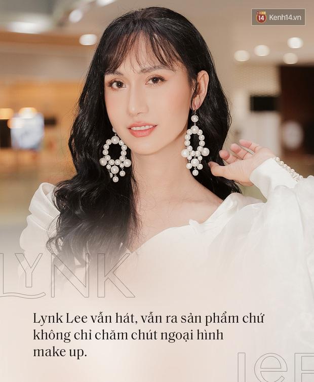 """Lynk Lee: """"Đơn phương 10 người trong 30 năm cuộc đời, từng nghĩ nếu mình chuyển giới cũng xấu nên không dám làm - Ảnh 3."""