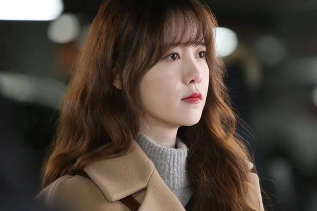 12 sao nữ sở hữu mặt mộc đẹp nhất Hàn Quốc: Nữ hoàng dao kéo cũng có mặt, Song Hye Kyo - Son Ye Jin có đọ được với dàn nữ thần Kpop? - Ảnh 5.