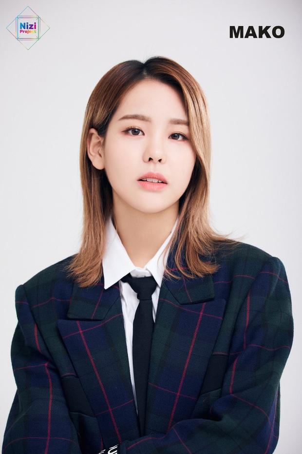 """JYP """"chốt"""" đội hình nhóm """"em gái"""" TWICE phiên bản Nhật, Knet hết băn khoăn lại lo lắng: """"Họ sẽ thành mối đe dọa của Kpop trong tương lai mất!"""" - Ảnh 4."""