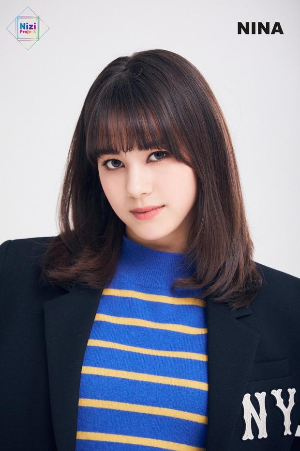 """JYP """"chốt"""" đội hình nhóm """"em gái"""" TWICE phiên bản Nhật, Knet hết băn khoăn lại lo lắng: """"Họ sẽ thành mối đe dọa của Kpop trong tương lai mất!"""" - Ảnh 7."""