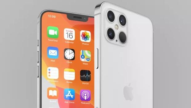 iPhone 12 bất ngờ lộ thêm thiết kế, có 4 phiên bản, giá bán hơn 30 triệu đồng - Ảnh 1.