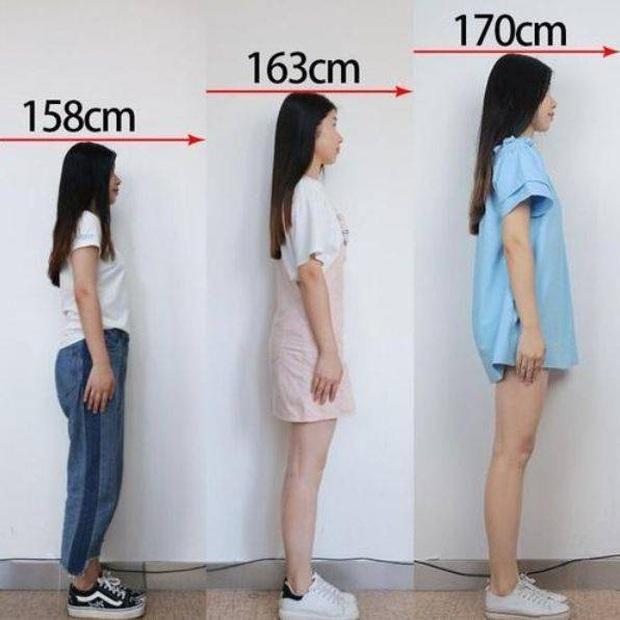 3 dấu hiệu cho thấy các cô gái đã ngừng phát triển, 80% chiều cao sẽ không thay đổi - Ảnh 2.