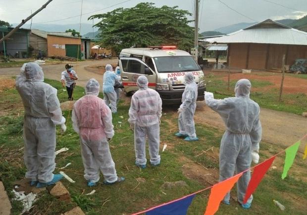 Đã có trường hợp tử vong vì dịch bệnh bạch hầu, Bộ Y tế đề nghị Đắk Nông tăng cường giám sát, phát hiện ổ dịch - Ảnh 1.