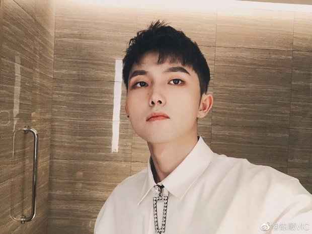 Vừa debut, Triệu Tiểu Đường (THE9) lộ loạt bằng chứng hẹn hò, bạn trai thậm chí theo chân đi quay show cùng? - Ảnh 11.