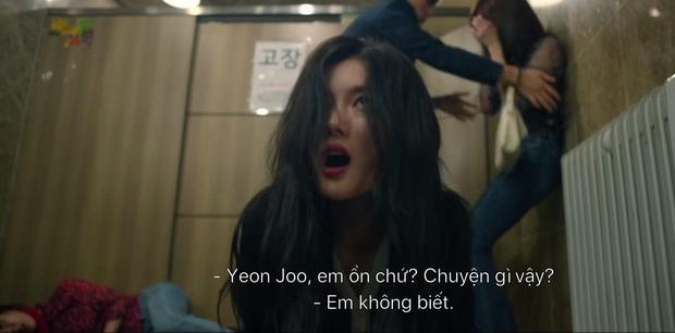 Kim Yoo Jung mơ đi quẩy nóng bỏng với sếp Ji Chang Wook, chốt lại với nụ hôn rực lửa ở tập 3 Backstreet Rookie - Ảnh 12.