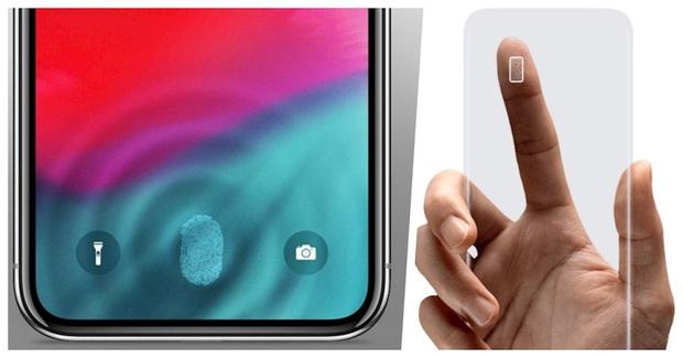 iPhone 12 tiếp tục lộ thêm thông tin, sẽ có Touch ID trong màn hình? - Ảnh 4.