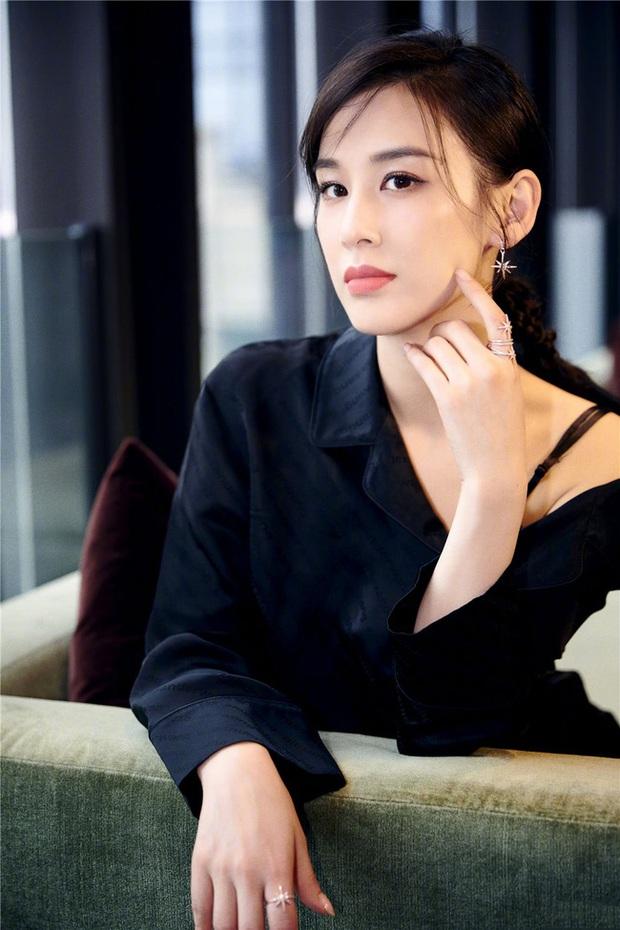 Tứ tiểu hoa đán của 10 năm trước giờ ra sao: Dương Mịch và Lưu Diệc Phi dù nổi tiếng nhưng vẫn không thể sánh bằng người đẹp này - Ảnh 4.