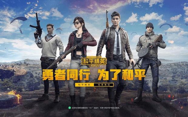 Tencent khẳng định sức mạnh công ty game hàng đầu thế giới: LMHT, Peace Keeper Elite, GTA V thống trị bảng xếp hạng doanh thu - Ảnh 4.