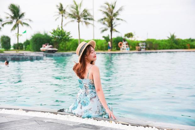 Bí quyết để có những tấm hình bên bể bơi như travel blogger: Du lịch thời nay, ngoài ăn chơi nghỉ dưỡng, đi về nhất định phải có ảnh đẹp!  - Ảnh 10.