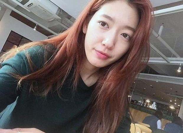 12 sao nữ sở hữu mặt mộc đẹp nhất Hàn Quốc: Nữ hoàng dao kéo cũng có mặt, Song Hye Kyo - Son Ye Jin có đọ được với dàn nữ thần Kpop? - Ảnh 18.