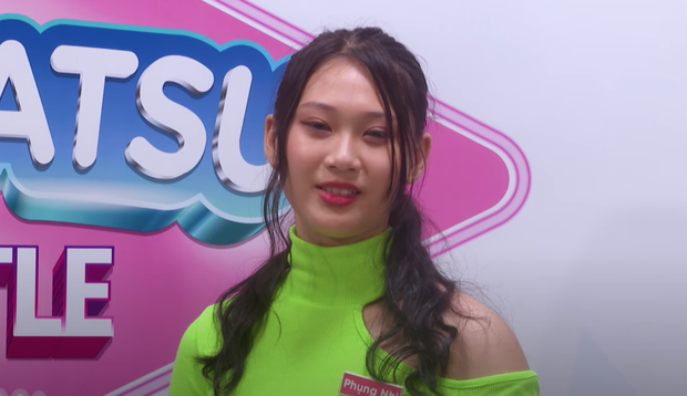 SGO48 Senbatsu Battle: Sachi bị làm mờ khi lên hình, Linh Mai nhất quyết xin rút lui vì nghĩ mình không có tiềm năng - Ảnh 8.