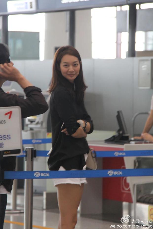 Khi sao nữ Hàn bị thời gian bỏ quên: Mợ chảnh và Song Hye Kyo lên hương, trùm cuối đích thị là Goo Hye Sun - Son Ye Jin - Ảnh 19.