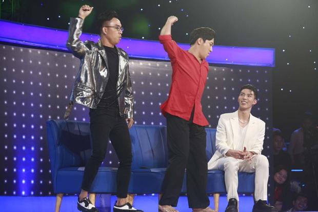 Hòa Minzy chặt chém, sửa lưng Trấn Thành ngay tập mở màn Giọng ải giọng ai mùa 5 - Ảnh 3.