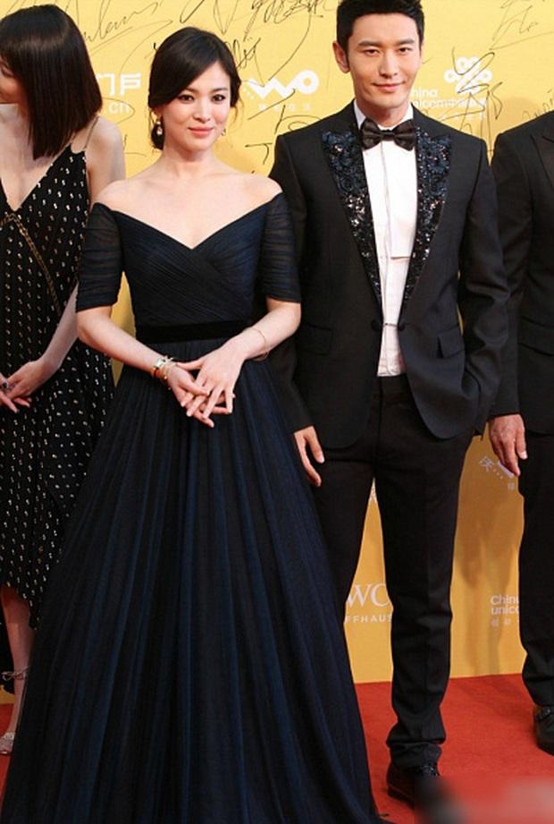 8 lần Song Hye Kyo gây nổ thảm đỏ, sự kiện: 2 dịp làm đám cưới sớm với Song Joong Ki, sau ly hôn lại lột xác ngỡ ngàng - Ảnh 22.