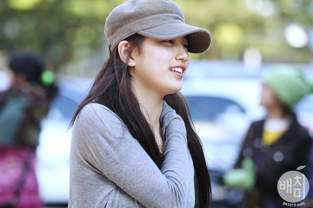 12 sao nữ sở hữu mặt mộc đẹp nhất Hàn Quốc: Nữ hoàng dao kéo cũng có mặt, Song Hye Kyo - Son Ye Jin có đọ được với dàn nữ thần Kpop? - Ảnh 10.