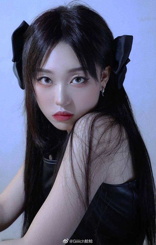 Black Pink vừa ra MV, chị em đã thi nhau làm tóc giống Jisoo, nhuộm tóc như Jennie, ai cũng xinh chất phát hờn - Ảnh 12.