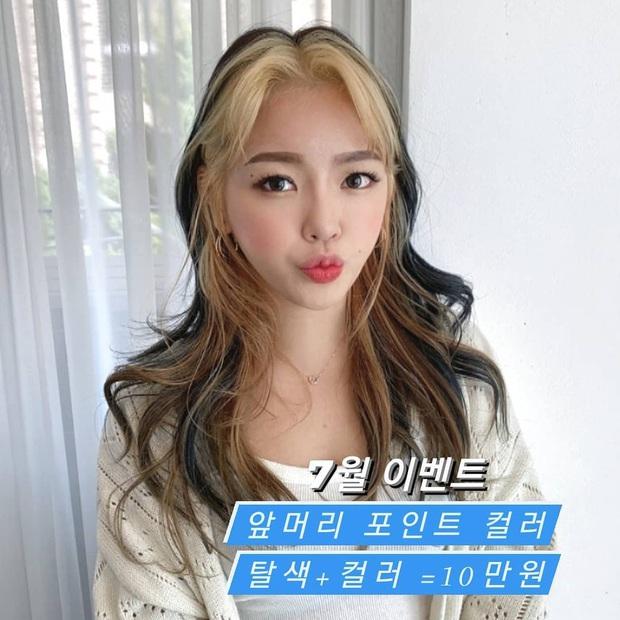 Black Pink vừa ra MV, chị em đã thi nhau làm tóc giống Jisoo, nhuộm tóc như Jennie, ai cũng xinh chất phát hờn - Ảnh 4.