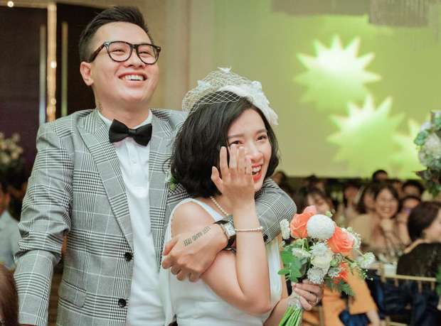 Nghe người hạnh phúc kể về gia đình nhỏ của mình: Hôn nhân lời lắm vì vừa có bạn thân, người yêu và bạn đời - Ảnh 1.