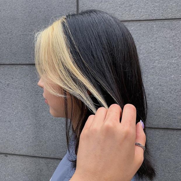 Black Pink vừa ra MV, chị em đã thi nhau làm tóc giống Jisoo, nhuộm tóc như Jennie, ai cũng xinh chất phát hờn - Ảnh 5.