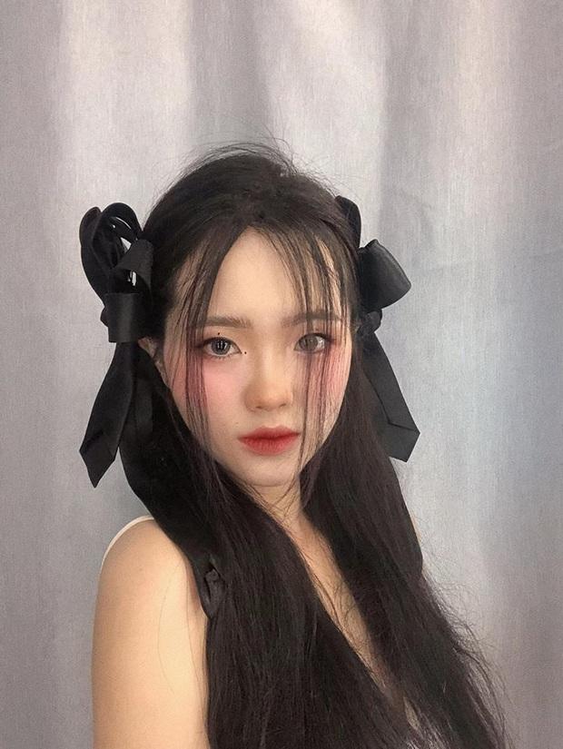 Black Pink vừa ra MV, chị em đã thi nhau làm tóc giống Jisoo, nhuộm tóc như Jennie, ai cũng xinh chất phát hờn - Ảnh 8.