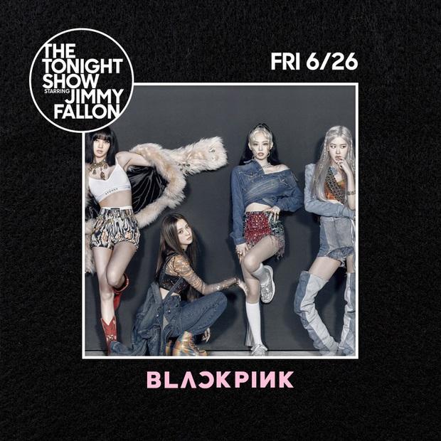 Show thực tế tranh thủ thả thính Blinks trước giờ BLACKPINK comeback trên toàn cầu! - Ảnh 3.