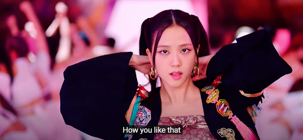 Giải mã How You Like That: 7 hình xăm bí ẩn trên người Jisoo, hành trình BLACKPINK thống trị thế giới và trở thành những Nữ thần Chiến thắng - Ảnh 19.