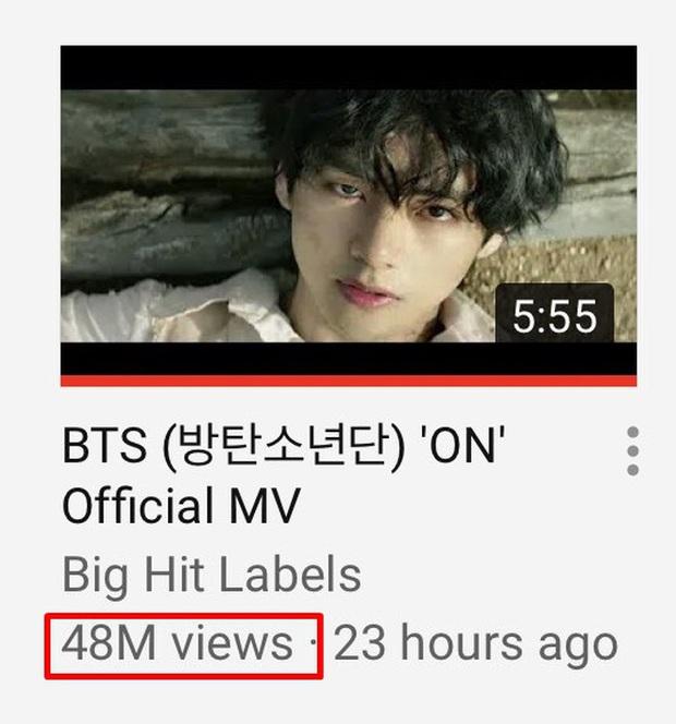 BLACKPINK vừa lập kỉ lục view thế giới với How You Like That thì lập tức bị YouTube trừ view thẳng tay, may là con số này không nhiều như BTS - Ảnh 7.