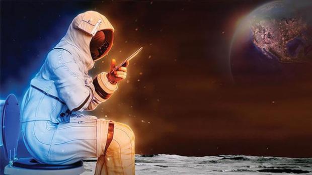 Hot job làm 1 lần ăn cả năm: NASA mở cuộc thi thiết kế bồn cầu trị giá hơn 800 triệu, yêu cầu duy nhất là có thể hoạt động trên mặt trăng - Ảnh 1.