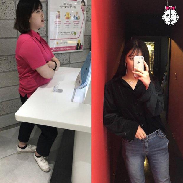 Hành trình 60 ngày lột xác của cô gái mất cả thanh xuân để giảm béo: Hóa ra con gái muốn xinh lên không hề khó - Ảnh 2.