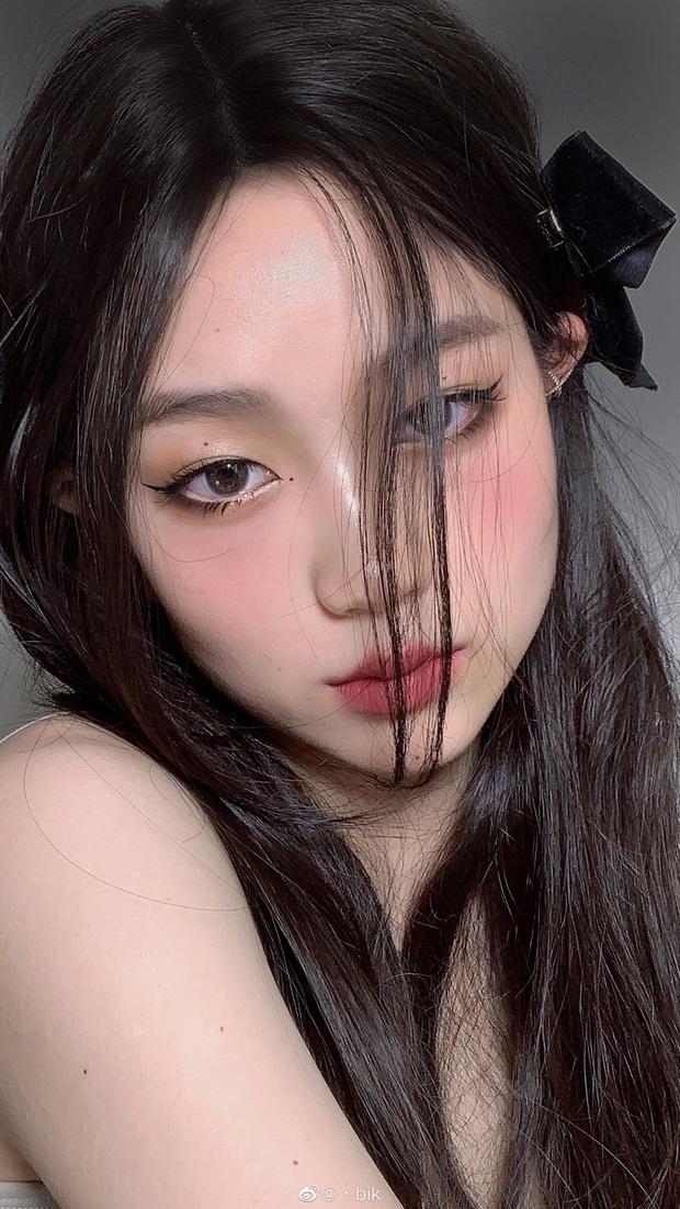 Black Pink vừa ra MV, chị em đã thi nhau làm tóc giống Jisoo, nhuộm tóc như Jennie, ai cũng xinh chất phát hờn - Ảnh 13.