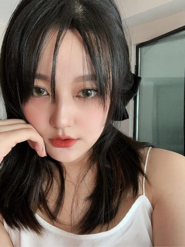 Black Pink vừa ra MV, chị em đã thi nhau làm tóc giống Jisoo, nhuộm tóc như Jennie, ai cũng xinh chất phát hờn - Ảnh 15.