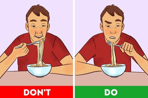 """8 cách để ăn ít nhưng không cảm thấy đói: Đôi khi bạn có thể hack cân nặng nhờ """"tự đánh lừa"""" chính mình! - Ảnh 3."""