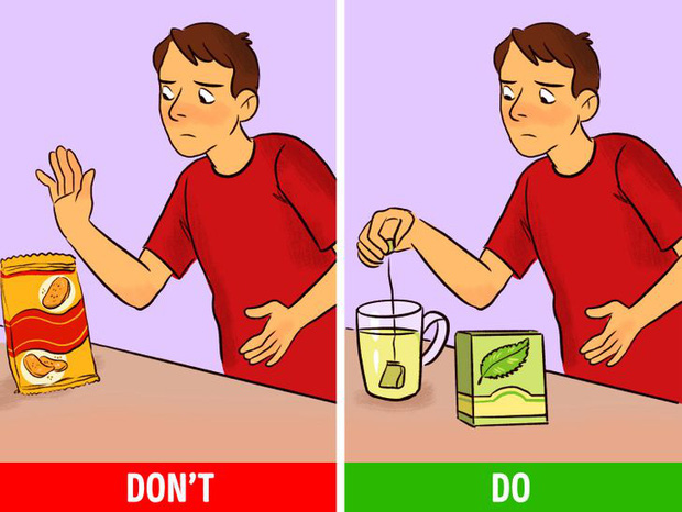 """8 cách để ăn ít nhưng không cảm thấy đói: Đôi khi bạn có thể hack cân nặng nhờ """"tự đánh lừa"""" chính mình! - Ảnh 8."""