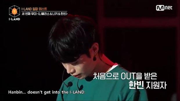 Thí sinh Việt Nam chỉ nhận được 7/20 phiếu bầu, không thể bước vào ký túc xá ngay tập 1 I-LAND - Ảnh 6.