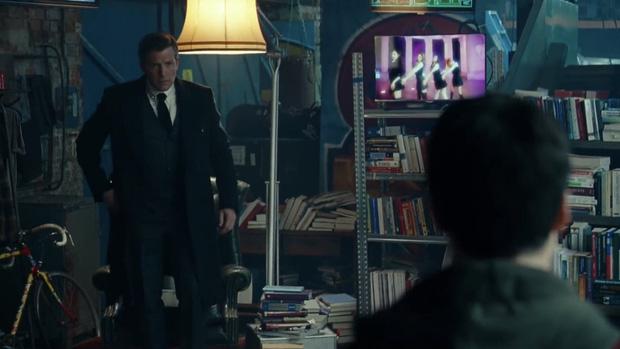 BLACKPINK tinh tế xào nấu câu thoại kinh điển của Superman vào MV comeback: Ai mê siêu anh hùng kĩ tính lắm mới nhận ra? - Ảnh 5.