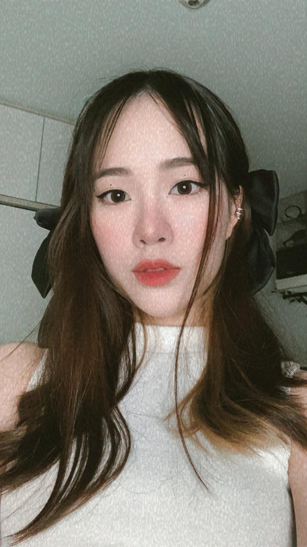 Black Pink vừa ra MV, chị em đã thi nhau làm tóc giống Jisoo, nhuộm tóc như Jennie, ai cũng xinh chất phát hờn - Ảnh 10.