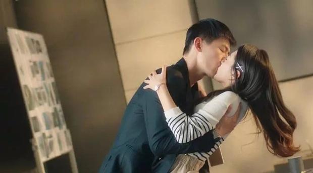 Ngất xỉu trước trend tổng tài ở phim Hoa ngữ 2020: Ông chú CEO U50 có mối tình cực ngọt với thiếu nữ đôi mươi? - Ảnh 12.