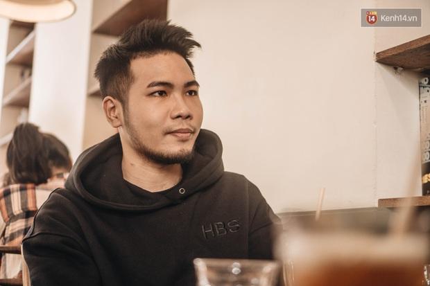 Rapper Phúc Du: Ấn tượng Bích Phương vì rất hay có MV đứng cạnh rèm, đã có người yêu 3 năm và muốn tiến đến hôn nhân! - Ảnh 6.