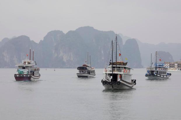 So sánh du lịch Việt Nam và New Zealand hậu COVID-19, báo quốc tế chỉ ra nguyên nhân hồi phục thần kỳ của quốc gia châu Á - Ảnh 3.