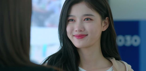 Chơi ngộ muốn thử tài tung cước của Kim Yoo Jung, Ji Chang Wook bị đá đến mất dạng ở tập 4 Backstreet Rookie - Ảnh 9.