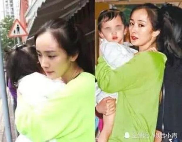 Mật báo Cbiz: Angela Baby chơi khăm Triệu Lệ Dĩnh, Lý Thần lại ké fame Phạm Băng Băng và truyện động trời về nữ idol - Ảnh 5.