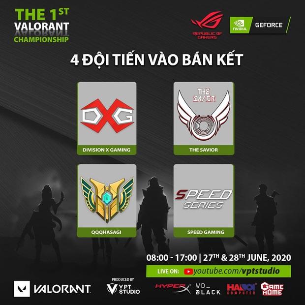 Giải Valorant offline đầu tiên tại Việt Nam có những trận mở màn đầy cân não, ông trùm làng CS:GO Revolution bất ngờ ngã ngựa - Ảnh 9.