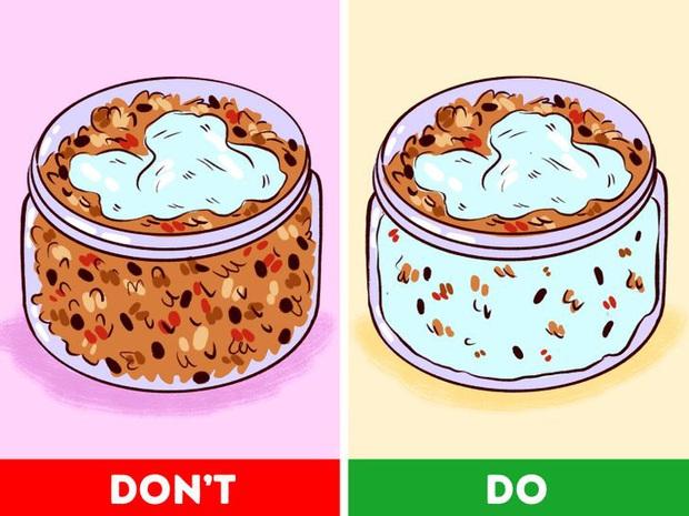 6 phương pháp hack não giúp bạn ăn ít đi mà vẫn không cảm thấy đói, lại chẳng cần kiêng khem khổ cực - Ảnh 7.