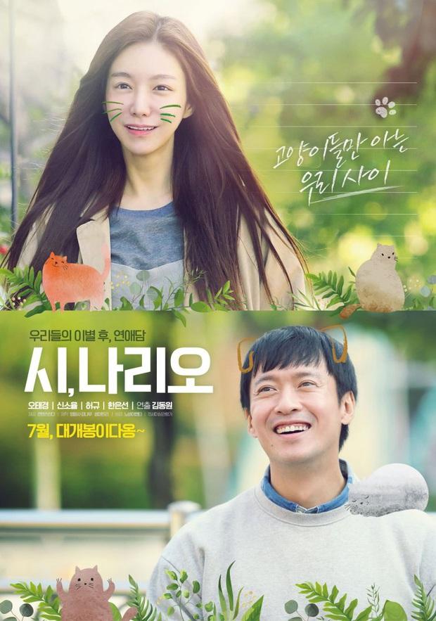 """Điện ảnh Hàn tháng 7: Bom tấn Train to Busan 2 sẵn sàng """"đánh chiếm"""" phòng vé, có vượt qua được phần đầu tiên? - Ảnh 5."""