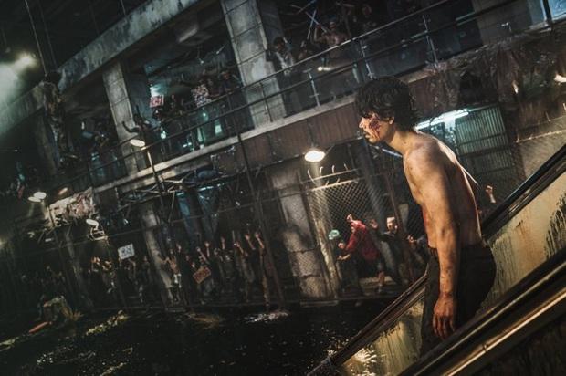 """Điện ảnh Hàn tháng 7: Bom tấn Train to Busan 2 sẵn sàng """"đánh chiếm"""" phòng vé, có vượt qua được phần đầu tiên? - Ảnh 18."""
